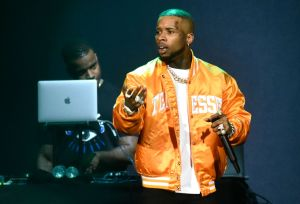 Chris Brown In Concert - Oakland, CA