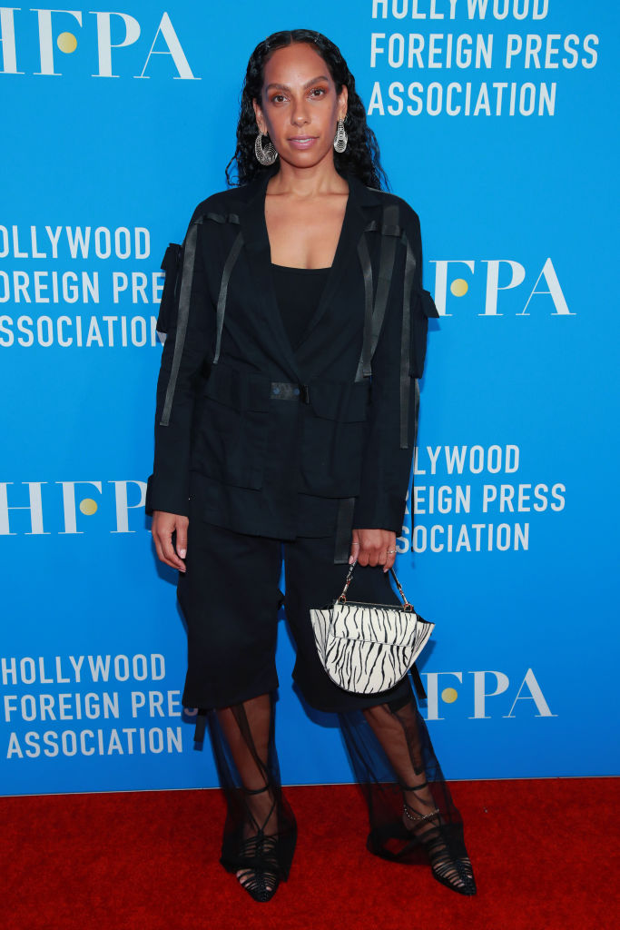 Hollywood Foreign Press Association's Annual Grants Banquet