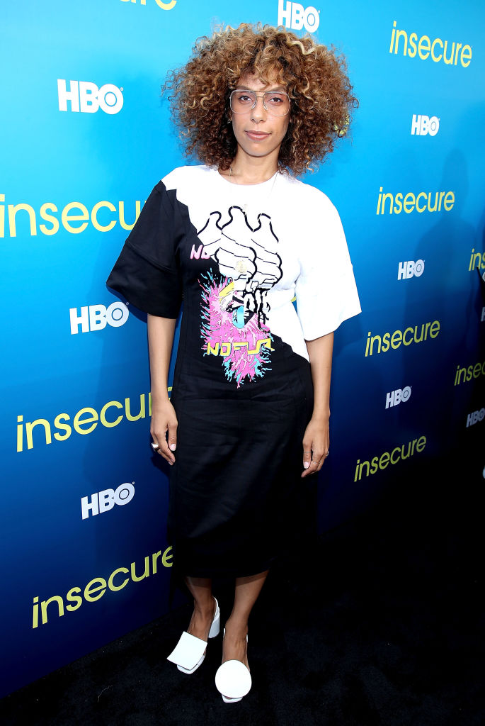 """2018 """"Insecure"""" Block Party"""