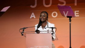 NAACP LDF 33rd National Equal Justice Awards Dinner - Inside