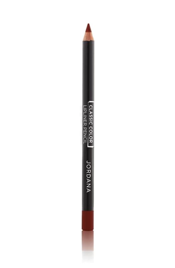 Jordana Classic Color Lip Liner 'Rich Rouge'