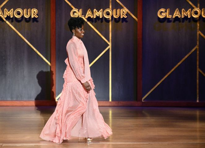 2019 Glamour Women Of The Year Awards - Show