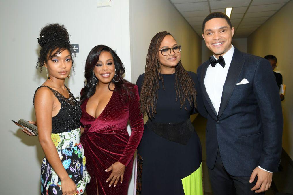2019 Glamour Women Of The Year Awards - Backstage