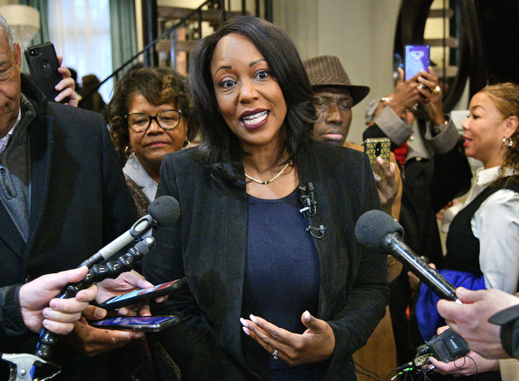 Three who eulogized Rep. Elijah Cummings at funeral now running against each other for his seat