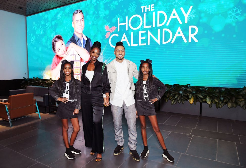 """The Holiday Calendar"" Special Screening Los Angeles"
