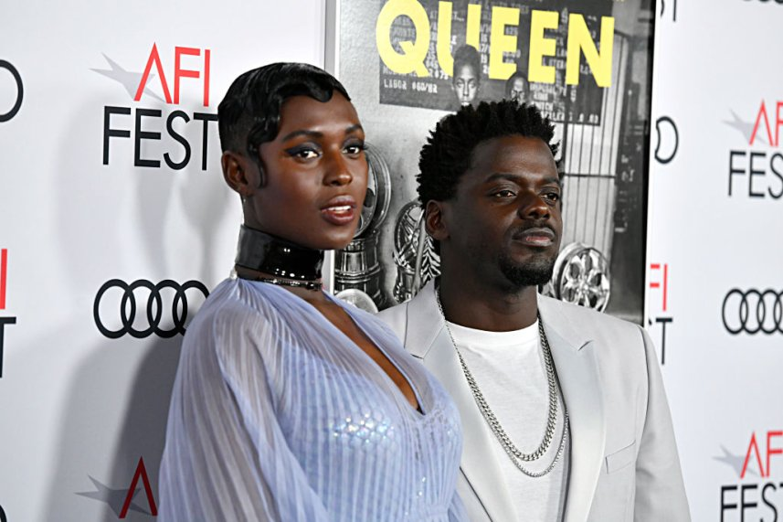 "AFI FEST 2019 Presented By Audi – ""Queen & Slim"" Premiere – Arrivals"