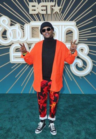 BET Presents: 2019 Soul Train Awards - Red Carpet