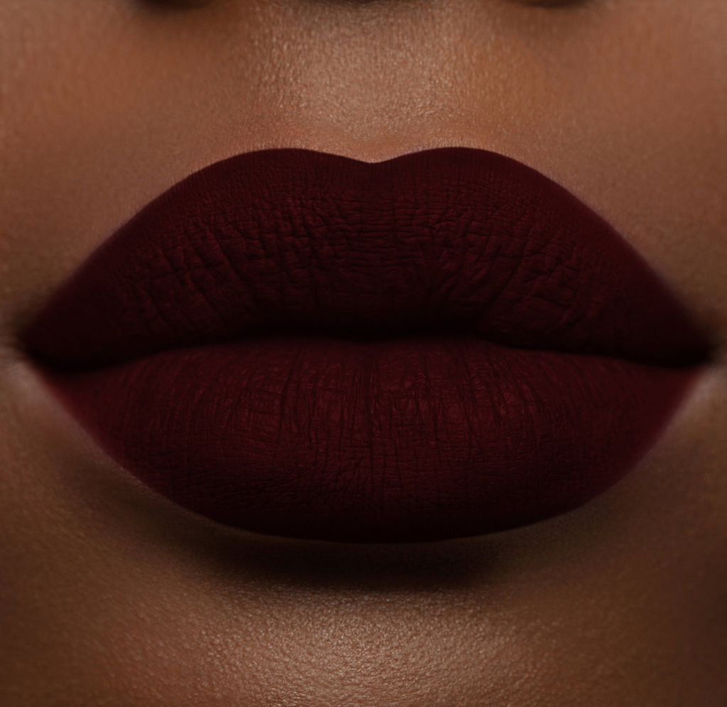 Lime Crime Cosmetics in BloodMoon