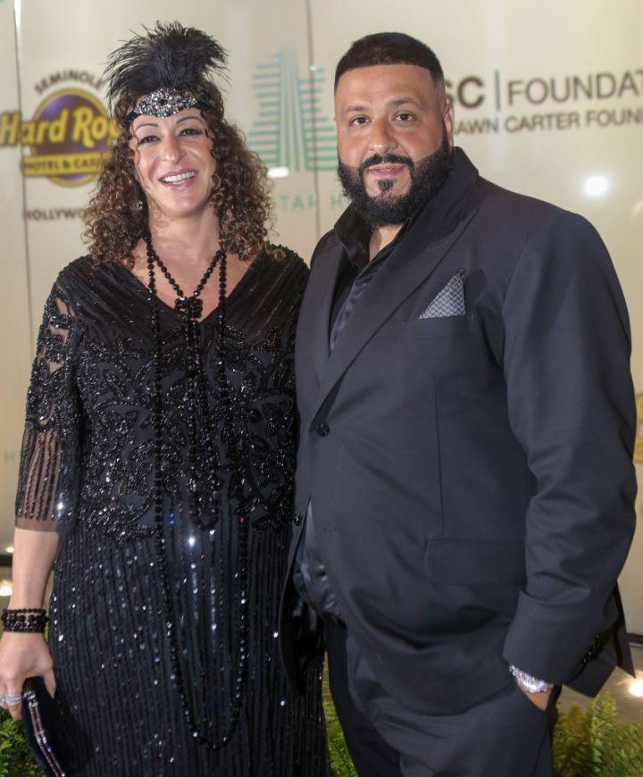 2019 Shawn Carter Foundation Gala - Arrivals