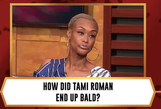 Tami Roman Bald Personal Injury Court