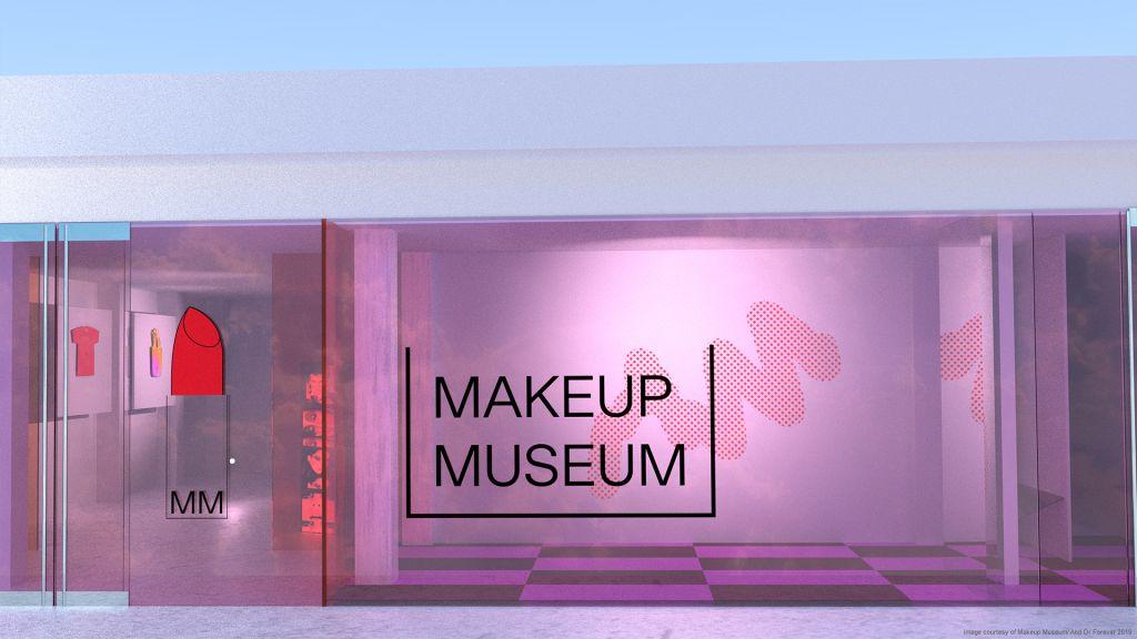 The Makeup Museum
