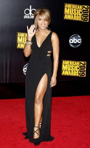 2009 American Music Awards.