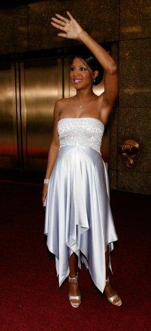 Tony Awards - Toni Braxton