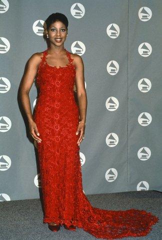 36th Annual Grammy Awards held at Radio City Music Hall