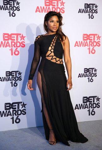 2016 BET Awards - Red Carpet Arrivals