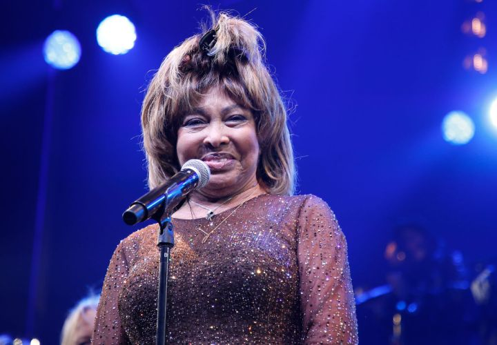 "The Tina Turner Musical"" Opening Night on Broadway, 2019"