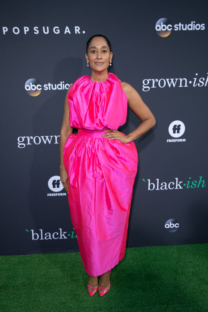 Tracee in Christopher John Rogers