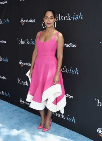 "FYC Event For ABC's ""Blackish"" - Arrivals"