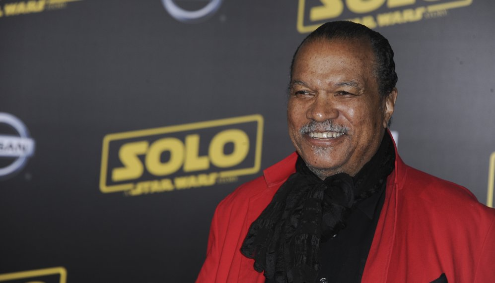 Premiere Solo A Star Wars Story