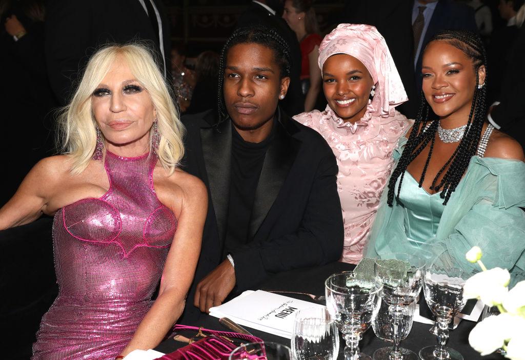 The Fashion Awards 2019 - Show