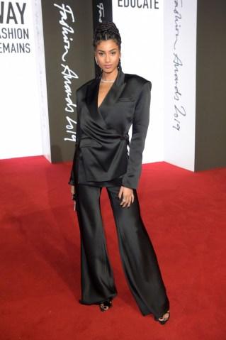 The Fashion Awards 2019 - Prologue