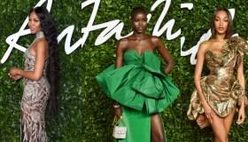 2019 Fashion Awards - Feature Image