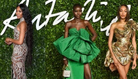 2019 Fashion Awards - Feature Image