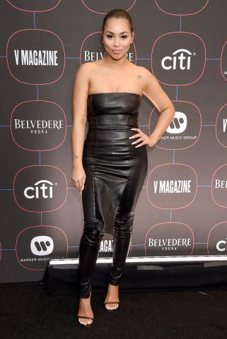 Warner Music Group Hosts Pre-Grammy Celebration - Arrivals