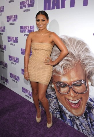 Tyler Perry's Madea's Big Happy Family Los Angeles Premiere - Red Carpet