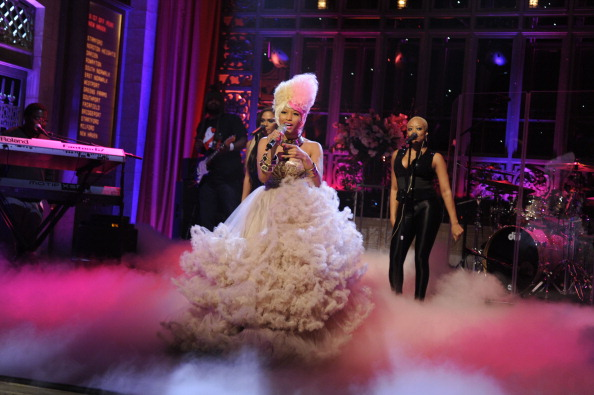 Saturday Night Live - Season 36