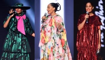 Tracee Ellis Ross 2019 Fashion Awards