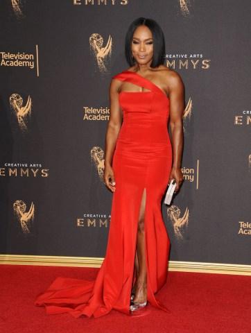2017 Creative Arts Emmy Awards - Day 2 - Arrivals