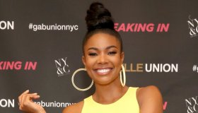 Gabrielle Union Celebrates New York & Company x Breaking In Partnership