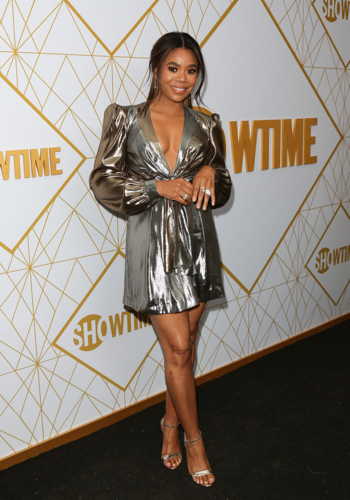 REGINA HALL AT THE SHOWTIME EMMY EVE NOMINEES CELEBRATIONS, 2019