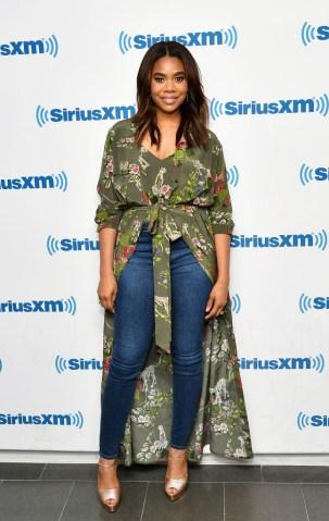 Celebrities Visit SiriusXM - June 10, 2019