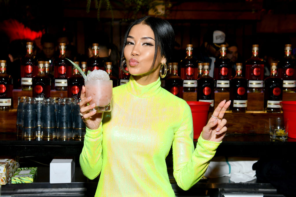 BACARDI Presents Rum Room: New York with Jhene Aiko