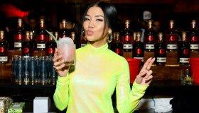 BACARDI Presents Rum Room: New York with Jhene Aiko