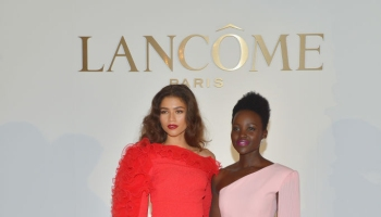 Lancôme Announces Zendaya as New Global Brand Ambassadress