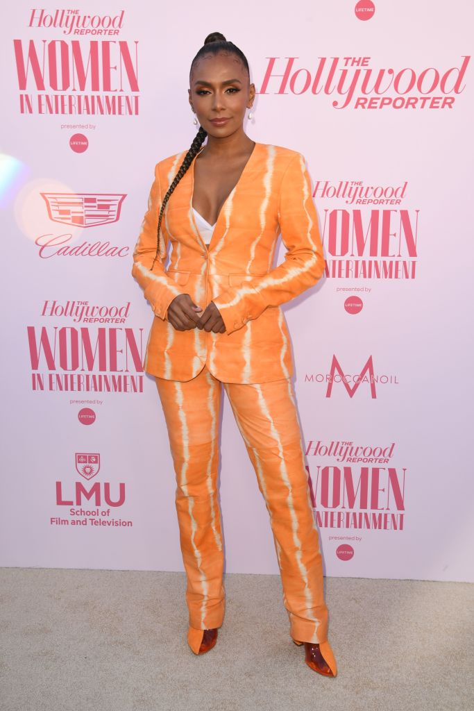Hollywood Reporter's annual Women in Entertainment Breakfast Gala