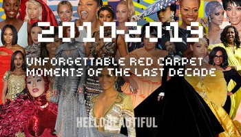 Best Red Carpet Looks Of The Decade