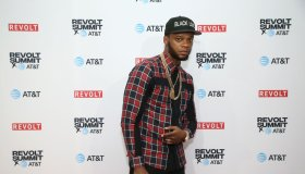 REVOLT X AT&T Host REVOLT 3-Day Summit In Los Angeles - Day 3