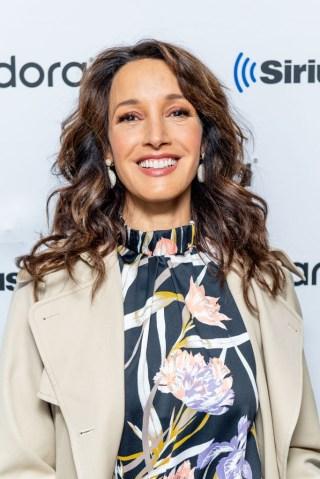 Celebrities Visit SiriusXM - December 5, 2019