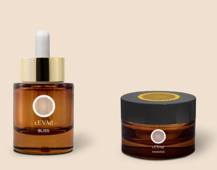 cEVAd Radiance And Bliss Bundle