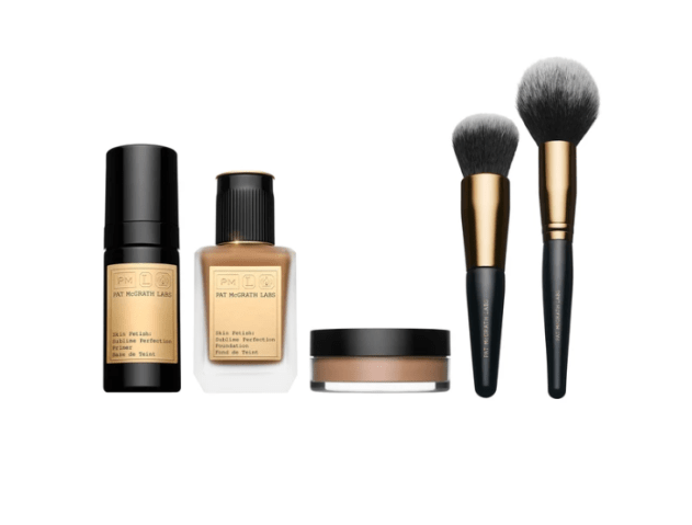 Skin Fetish: Sublime Perfection The System Everything Kit