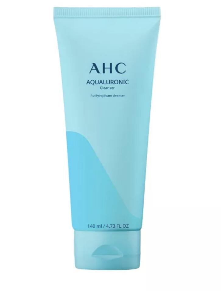 AHC Aqualuronic Cleanser