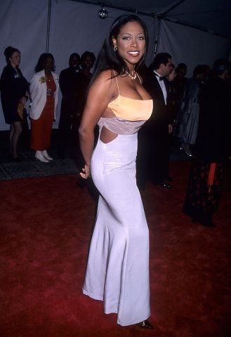29th Annual NAACP Image Awards - Arrivals