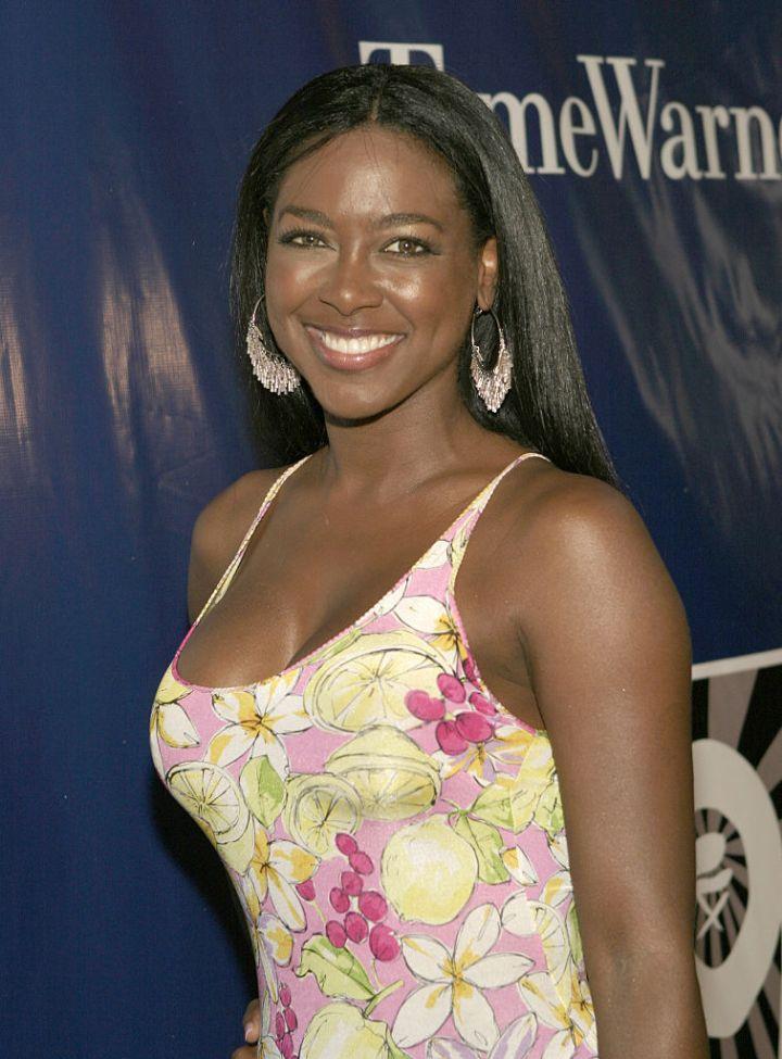 2004 American Black Film Festival - Film Life Movie Awards - Red Carpet