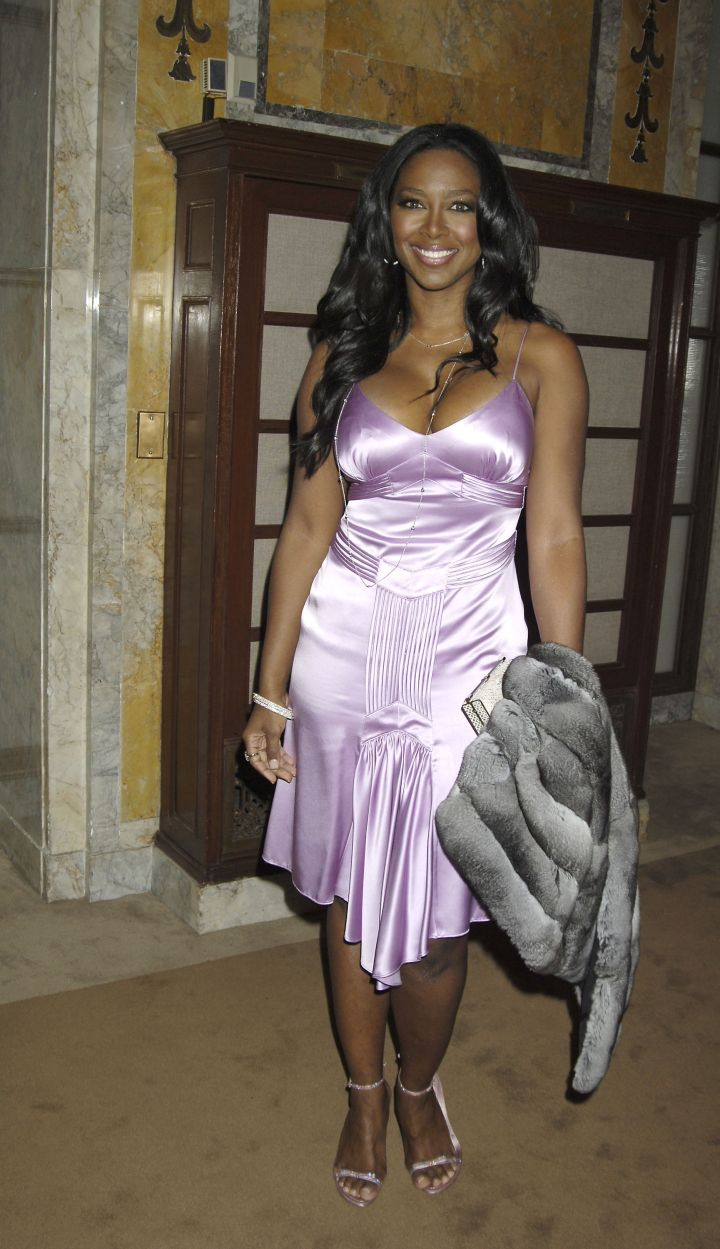 """The Color Purple"" Broadway Opening Night - After Party"
