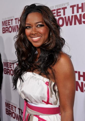 "Lionsgate Premiere of Tyler Perry's ""Meet the Browns"""