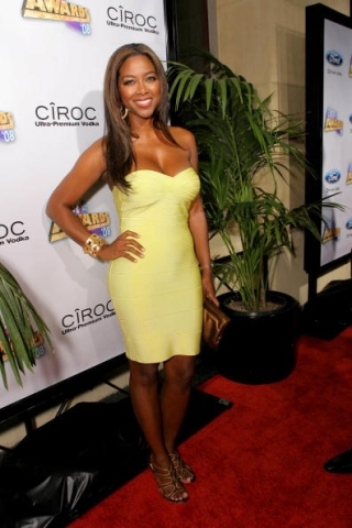 2008 BET Awards After Party